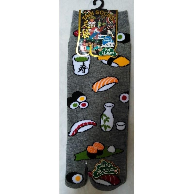 calze sushi 44-46