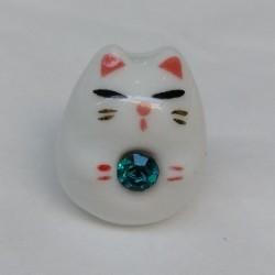 Gattino x portamonete
