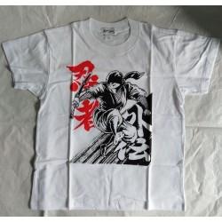 Maglietta Bimbo Ninja 8-9A