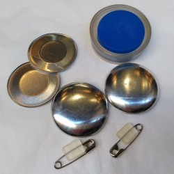Spilla Kit 38mm