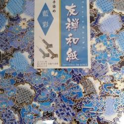 Yuzen Origami