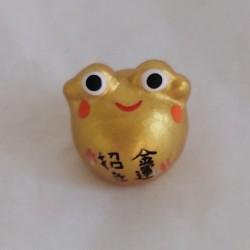 Lucky gold flog
