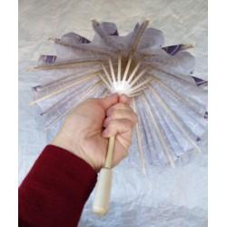 umbrella x deco -Karakusa