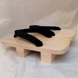 Wooden Gheta
