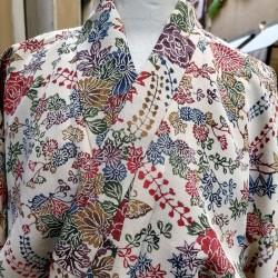 Kimono Komon cirimen