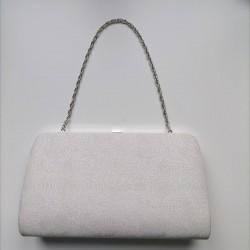 Borsetta Kimono bianca