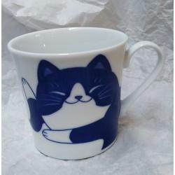 "Tazza MUG gatti ""Hachiware"""