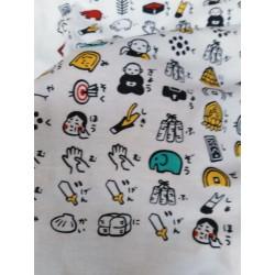 Maglietta bimbi A