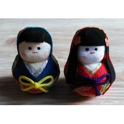 bambolina coppia
