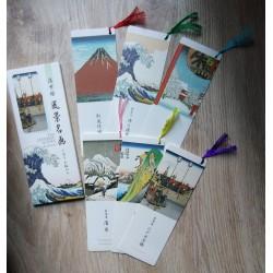 Segnalibri Tale of Genji