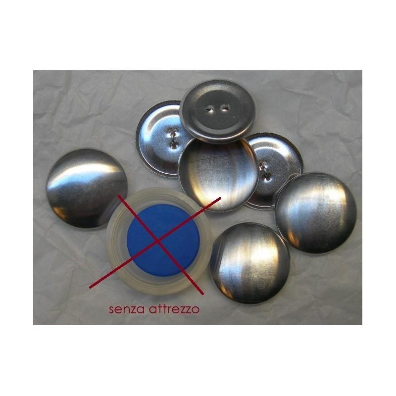 Ricarica bottoni da ricoprire