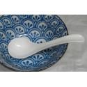 Ceramic spoon
