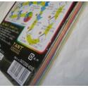 Origami tant 100 colori
