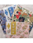 Washi origami