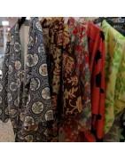 Giacca Kimono Haori per donne