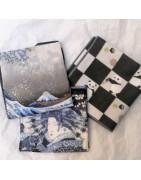 Fazzoletto e Asciugamano